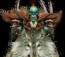 Warlord Gorchuck