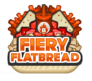 Fiery Flatbread