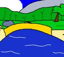 Leap the Creek