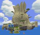 Isla del Bosque
