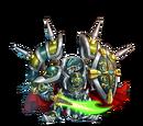 Escudo Hierro Darvan