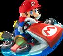 Mario Kart (SSBD)