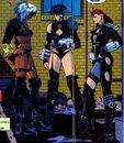 Maryjanes (Earth-928) from Spider-Man 2099 Vol 1 21 001.jpg