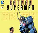 Batman/Superman: Verdad
