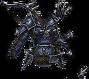 Starbolt Assassin's Chest
