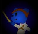 Brawl of the Fandraxonians/Ashe