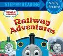 Railway Adventures (book)