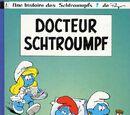 N°18 Docteur Schtroumpf