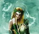 Amora the Enchantress (comics)