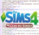 The Sims 4: Czas do Szkoły