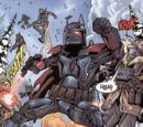 Imperial-Mandalorian War