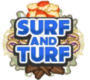 Surf and Turf (Sandwich)