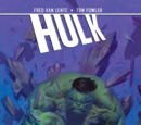 Hulk: Season One Vol 1 1