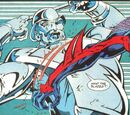 Spider-Man 2099 Vol 1 27/Images