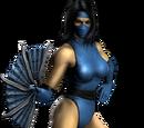 MK2 Kitana