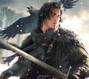 Rickard Snow