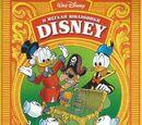Η Μεγάλη Βιβλιοθήκη Disney Τόμος 10 - Η Φιλοσοφική Λίθος