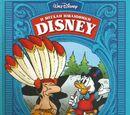Η Μεγάλη Βιβλιοθήκη Disney Τόμος 14 - Η Χώρα των Πυγμαίων Ινδιάνων