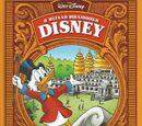 Η Μεγάλη Βιβλιοθήκη Disney Τόμος 15 - Η Πόλη με τις Χρυσές Σκεπές