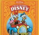 Η Μεγάλη Βιβλιοθήκη Disney Τόμος 4 - Η Χρυσή Περικεφαλαία