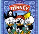 Η Μεγάλη Βιβλιοθήκη Disney Τόμος 6 - Επιστροφή στο Κλόνταϊκ