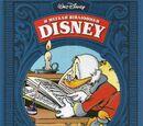 Η Μεγάλη Βιβλιοθήκη Disney Τόμος 7 - Το Μυστικό της Ατλαντίδας