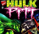 Hulk/Pitt Vol 1 1
