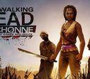 The Walking Dead: Michonne - A Telltale Games Mini-Series