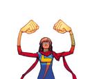 Kamala Khan (Tierra-616)