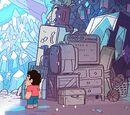 2.- El Viaje de Steven