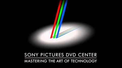 Sony Pictures DVD Center