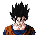 Super Saiyajin Dios Super Saiyajin/Gokhan - Teoria