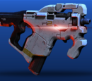 M-25 «Шершень»