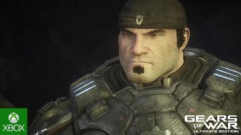 Gears of War Ultimate Edition Behind the Scenes