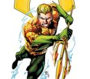 Aquaman (Arthur Curry)