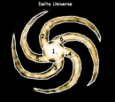 Delta Universe