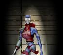 Female Alien