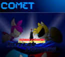 Sonic Fanon: Stellar Fighters