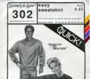 Stretch & Sew 302