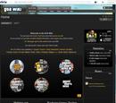 LegenDove/Wikia Formatting Problems