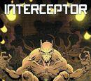 Interceptor Vol 1 1