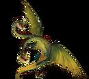 Drachen von Bork dem Zweiten