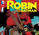 Robin: Son of Batman Vol 1 1