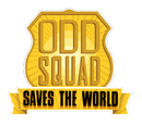 Odd Squad Saves the World