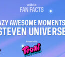 Gcheung28/10 Things You Didn't Know about Steven Universe