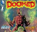 Doomed Vol 1 1