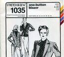 Stretch & Sew 1035