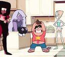 Steven Universe (Charakter)/Galerie