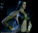 Diana Prince(Wonder Woman) (Earth One Universe)