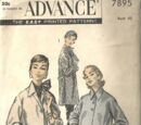 Advance 7895